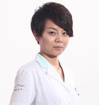 天津解放军464医院整形美容中心整形医生 王妍