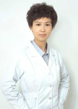 济南瑞丽医疗美容医院整形医生 李慧灿