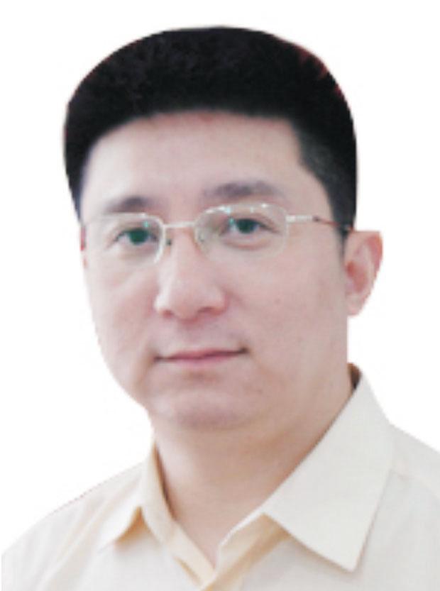 江西省妇幼保健院医学美容科整形医生 王斌
