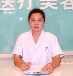 哈尔滨陈敬红医疗美容诊所整形医生 陈敬红