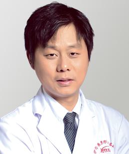 亳州东方美莱坞医疗美容医院整形医生 勇中华