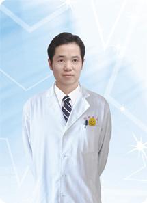 杭州华山连天美医疗美容整形医院整形医生 姜鑫利