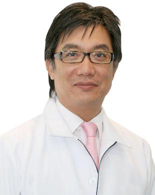 苏州常春藤医疗美容医院整形医生 何维新