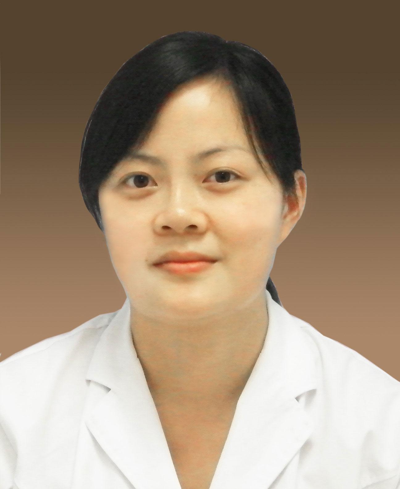 上海美之源整形外科医院整形医生 朱维玲