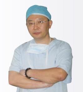 上海清杨整形外科整形医生 张滨