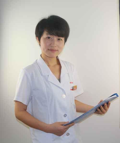 上海光博士医疗美容门诊部整形医生 吴莉平