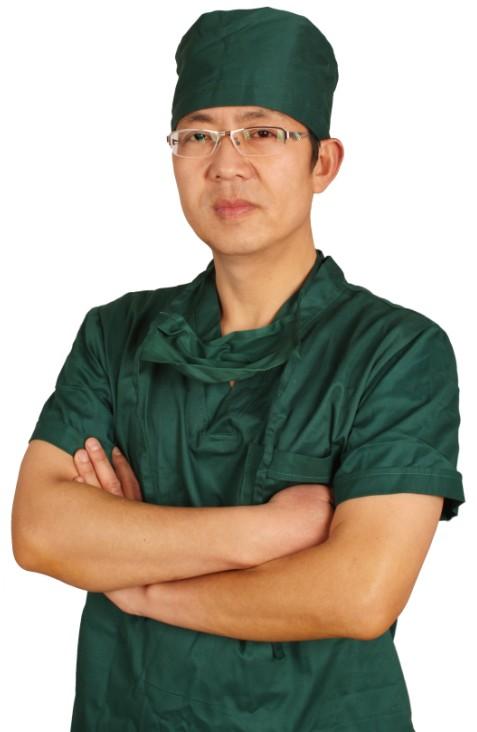 连云港天亿女子整形美容中心整形医生 刘克洋