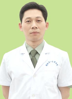 洛阳解放军150医院激光整形美容中心整形医生 杨中凯