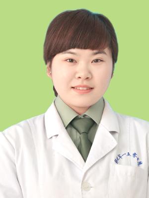 洛阳解放军150医院激光整形美容中心整形医生 郭婉婉