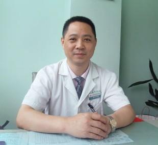 广州鸿业医学美容医院整形医生 刘相勇