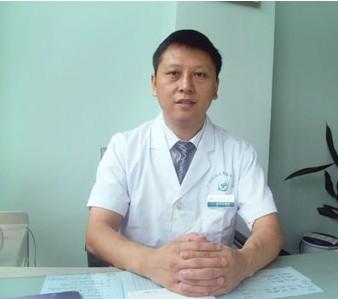 广州鸿业医学美容医院整形医生 巫胜君
