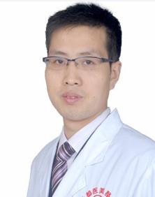 成都医美整形美容医院整形医生 刘国权