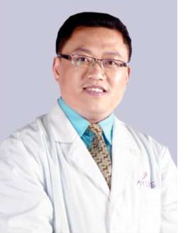 深圳光明医疗门诊部医整形美容科整形医生 杨勇