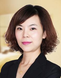 广安阿蓝医院医疗美容科整形医生 贺怡