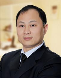 广安阿蓝医院医疗美容科整形医生 雷晓东
