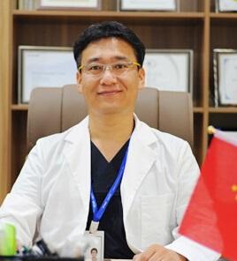 上海首尔丽格医疗美容医院整形医生 洪榕宅