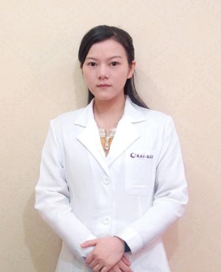茂名华美整形美容医院整形医生 何林香