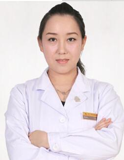 深圳广和整形美容门诊部整形医生 周红利