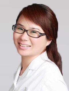 泉州丰泽西华医疗美容整形医生 陈莉芳
