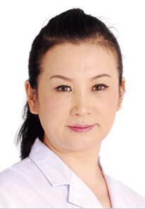 云南中医学院附设中医医院整形医生 李丽洁