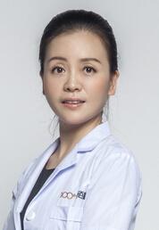 长沙伊百丽医学美肤连锁整形医生 刘鸿雁
