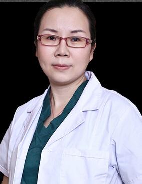 深圳南西子医疗美容医院整形医生 黄艺