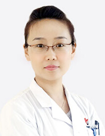 天津丽人女子医院整形美容中心整形医生 杨莹莹