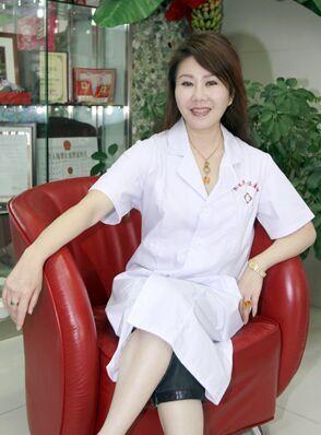 长春刘晓娟整形美容医院整形医生 刘晓娟