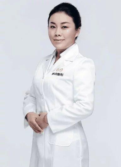成都娇点医学美容医院整形医生 孙叶培