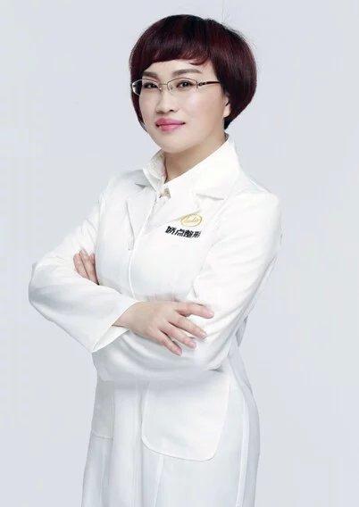 成都娇点医学美容医院整形医生 戴桂华