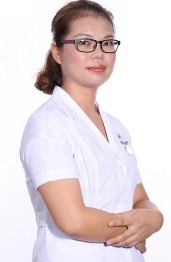 成都娇点医学美容医院整形医生 张丽梅