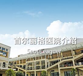 上海首爾麗格整形