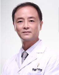 成都菲格医疗美容门诊部整形医生 蒋中川