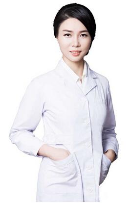 深圳鹏程医院整形美容中心整形医生 刘卓雅