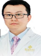 上海万安医疗美容医院整形医生 马晶波