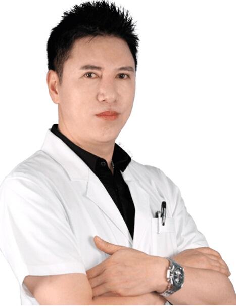 广州阿玛施整形美容机构整形医生 范小龙