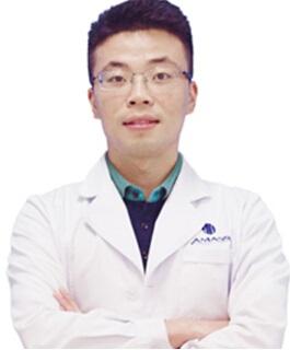 广州阿玛施整形美容机构整形医生 孙恺