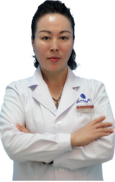 广州阿玛施整形美容机构整形医生 唐福麟