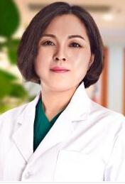 上海百达丽医疗美容医院整形医生 周珍艳