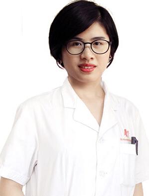 天津丽人女子医院整形美容中心整形医生 陈珍
