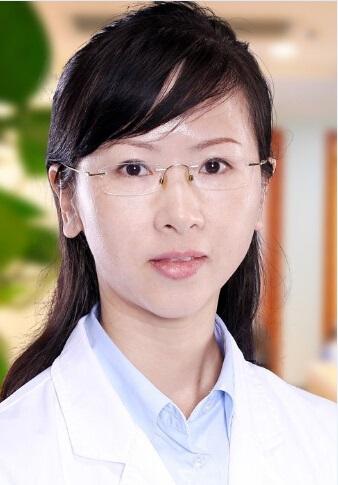 上海百达丽医疗美容医院整形医生 马文容