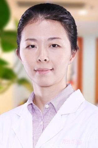 上海百达丽医疗美容医院整形医生 董晓瑾