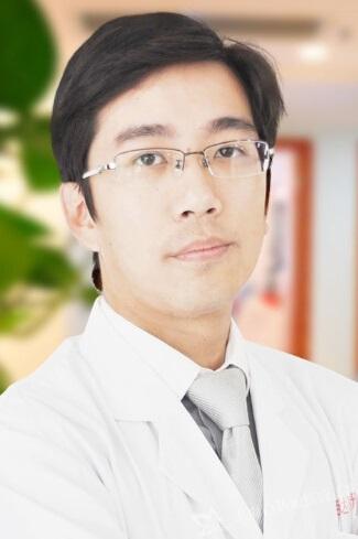 上海百达丽医疗美容医院整形医生 韩嘉毅