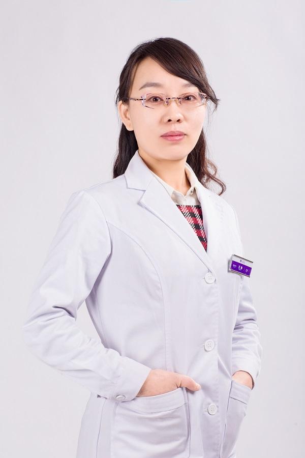 呼和浩特五洲女子医院整形医生 王焕