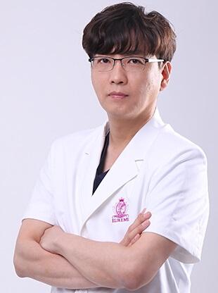 上海伊莱美医疗美容医院整形医生 张柱允