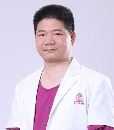 上海伊莱美医疗美容医院整形医生 王世专