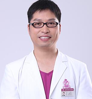 上海伊莱美医疗美容医院整形医生 叶怀挺