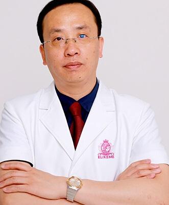 上海伊莱美医疗美容医院整形医生 Dr.Li