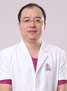上海伊莱美医疗美容医院整形医生 邱文苑