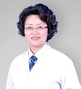 上海伊莱美医疗美容医院整形医生 李玲